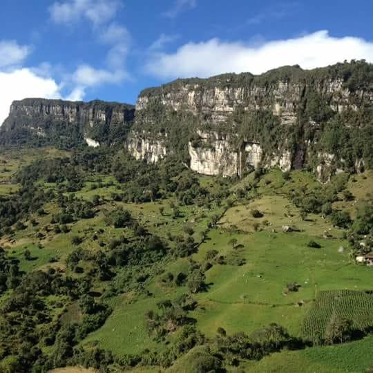 Parques de escalada en colombia