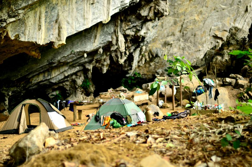 Escalada en roca Maceo Antioquia