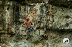 Como encadenar un proyecto de escalada (1)