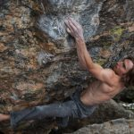 Daniel Woods pies de gato la sportiva solution
