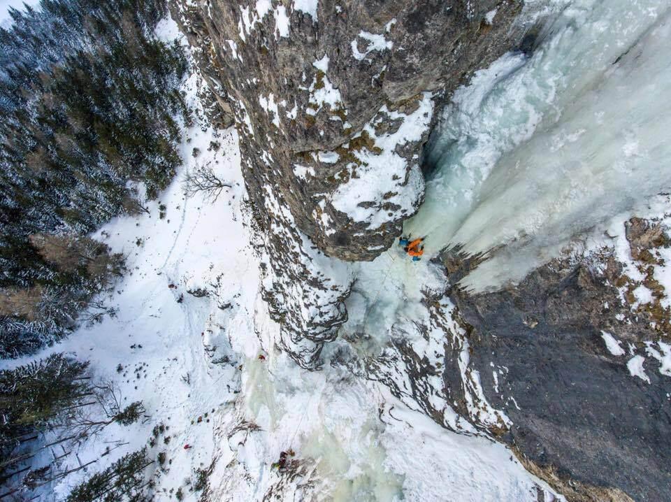 Altos-Tatras- ice climbing